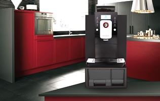OCS Fully Automatic Coffee Machine