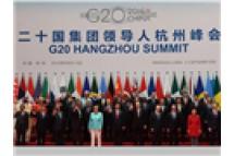 2016年 G20峰會